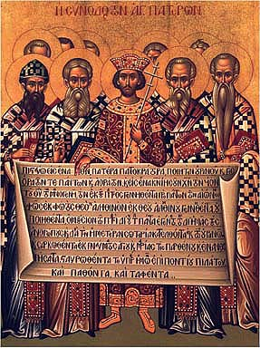 What is the Nicene Creed